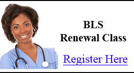 BLS Renew Louisville