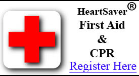 First Aid Class, Louisville