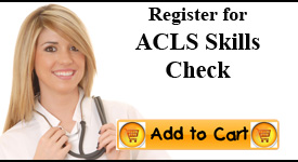 ACLS Skills Check, Louisville