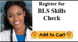 BLS Skills Check, Louisville KY
