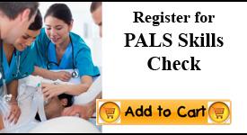 PALS Skills Check, Louisville