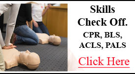 CPR Skill Check, Louisville